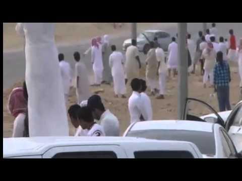 Drifting in Saudi Arabia Best Video