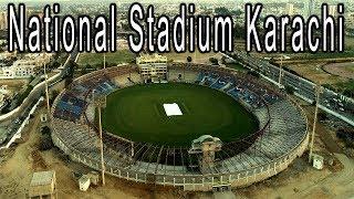 National Stadium Karachi   Start 2nd Phase of Renovation & Construction Works   For PSL 2019 