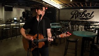 Jimmy Eat World - Rebel Lounge Acoustic Performance 4.3.20
