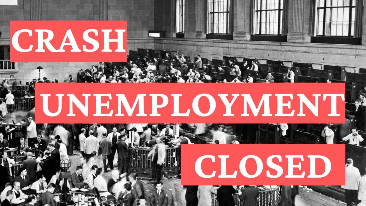 The Great Depression | The Biggest Economic Downturn ...