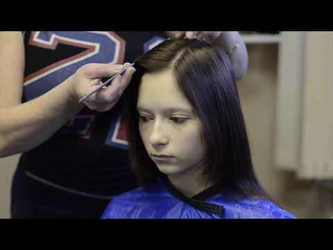 Причёски 20-х годов. Салон студия причёски НАДИН