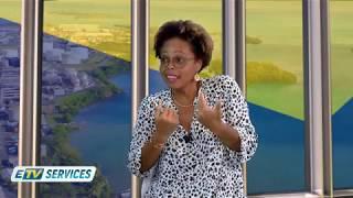 ETV SERVICES: Christiana FRAIDERIK JAUNE