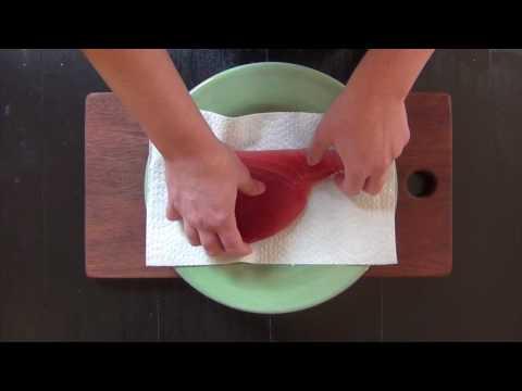How To Store Fresh Fish