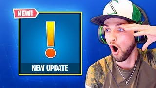 The NEW Fortnite item...