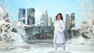 Idina Menzel - Holiday Wishes (Album Trailer)