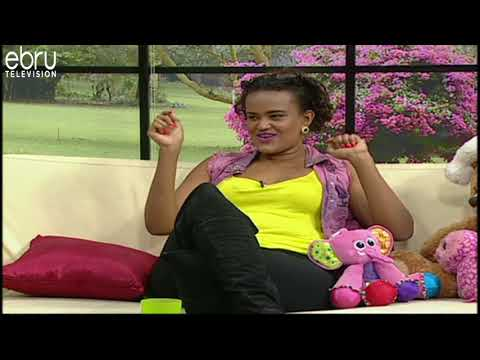Perfect Baby Outfits: Quick Fire With TV Personnel Sabina Anyango