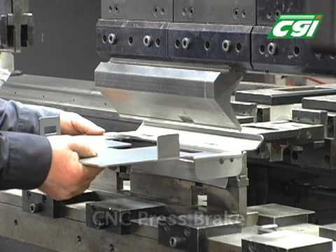 CGI SheetMetal Fabrication Illinois