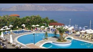 Греция Крит отель  Hotel HYDRAMIS PALACE 4*(Отель Hydramis Palace Beach Resort 4* расположен на северной стороне греческого о.Крит,на первой береговой линии у Эгейск..., 2014-07-04T20:24:22.000Z)