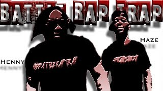 Baixar Jay Blac Talks Battle Rap Mt Rushmore W/ Battle Rap Trap