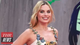 New 'Birds of Prey' Trailer, Opening Scene Shared at Comic Con in Brazil | THR News