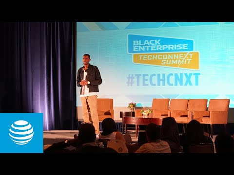Innovators – Young Guru Tech Talk | AT&T