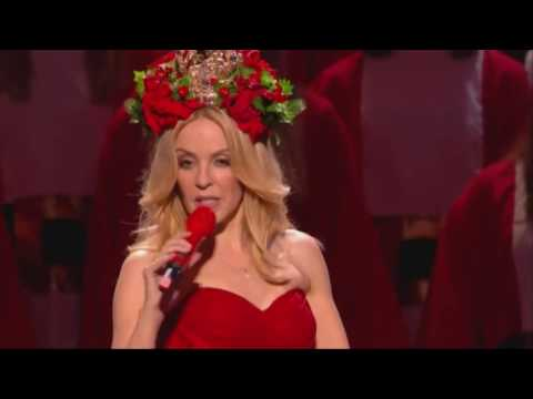 Kylie Minogue - I wish it could be Christmas everyday