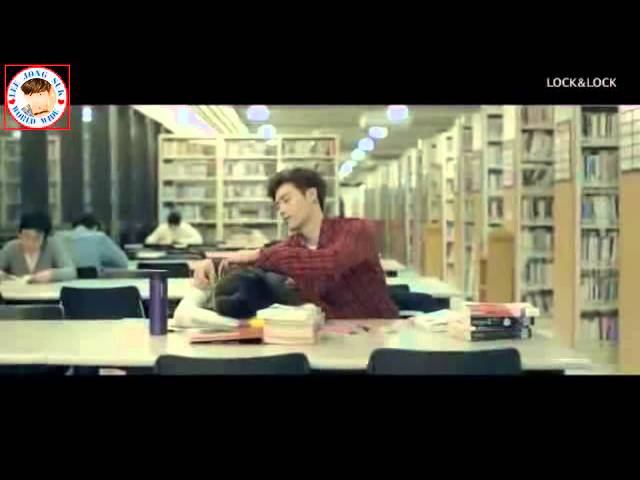 Lee Jong Suk Lock & Lock 12 Star Signs Astrology Movie FULL