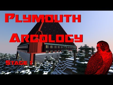 Plymouth Arcology Stage 1 Tour