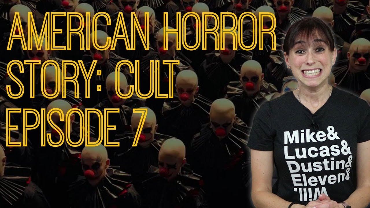 """Download American Horror Story: Cult Episode 7 """"Valerie Solanas"""" Review"""