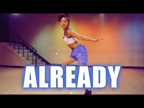 ALREADY - Beyoncé, Shatta Wale, Major Lazer   YUJIN AFROBEATS