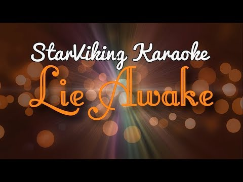 STARVIKING KARAOKE: Lie Awake