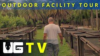 Underground TV - Episode 2 - Outdoor Facility Tour