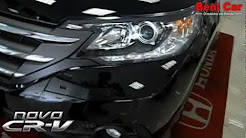 Beni Car - Novo Honda CR-V 2012