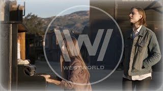 Westworld Season 2 - Never Gonna Give You Up