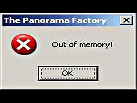 "Fix ""Out of memory "" 100% success"