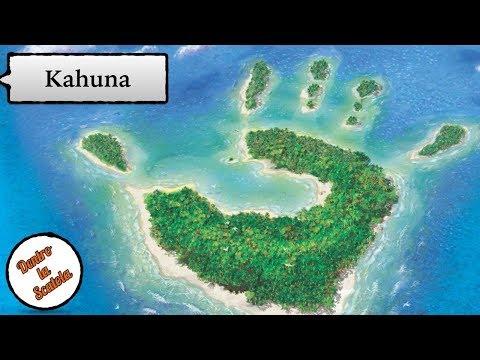 Dentro la Scatola (recensione 041) - Kahuna