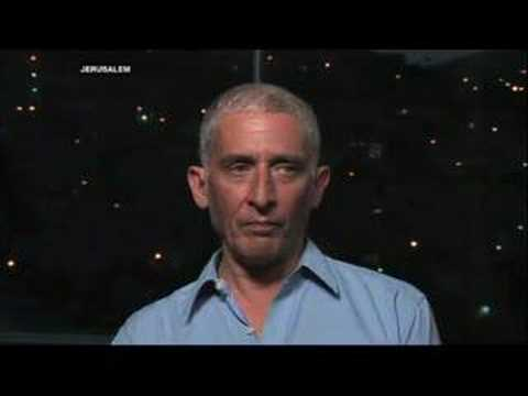 Inside Story- East Jerusalem land grab- 23 Aug 07- Part 1