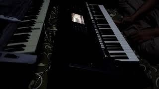 Sejuta Luka - Yamaha PSR S770