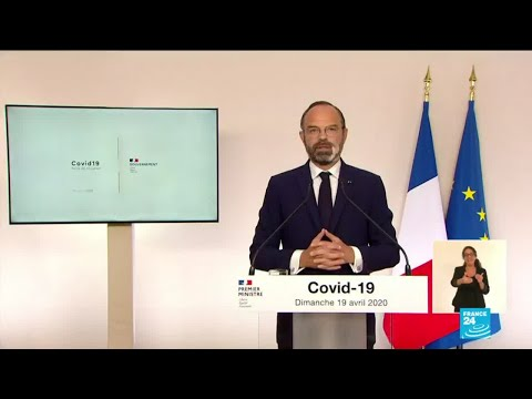 French PM Edouard Philippe and cabinet resign but who was he?
