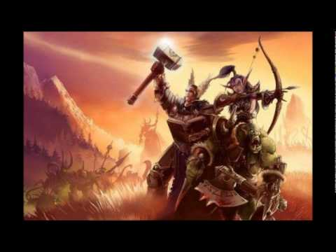 World of Warcraft Seasons of War - The Greatest Video Game Music