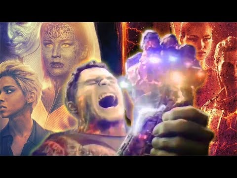 The Avengers' Snap Created MUTANTS! X-Men Explained! Avengers Endgame Theory