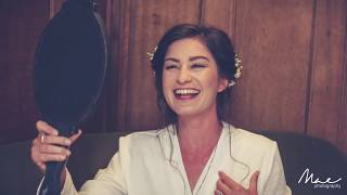 The Wedding Under the Willow Tree - Colchester Wedding - Mae Photography