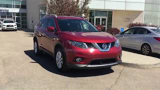 USED 2016 Nissan Rogue Walkaround Review