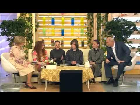 Прозорливые старцы России Живущие в нашем мире