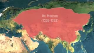 MONGOL-n tort ulsuud