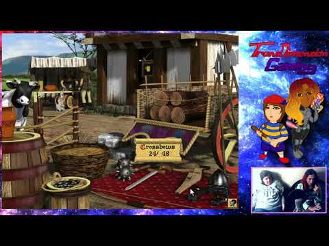 Lords of the Realm II: No Beer Cavalier - PART 4 - TransDimension Gaming  