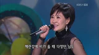 정정아   가요무대 20111121 코스모스 탄식 720p