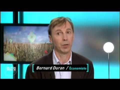 Coup de Pouce pour la Planète - Bernard Duran