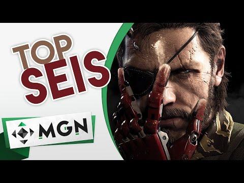 Los mejores trailers cinemáticos de la industria de los videojuegos