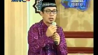 Ceramah Lucu Agama Islam Ustad Wijayanto - Spirit of Ramadhan 2015