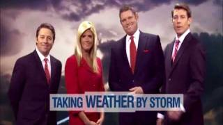 10 News:  Taking Weather By Storm