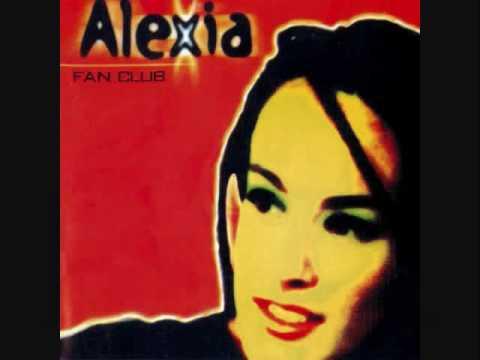 Alexia - Hold On