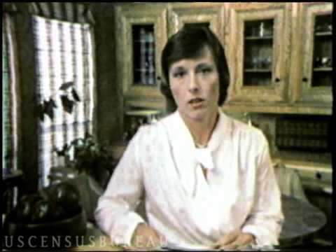 1980 Census of Population: Promotional Video