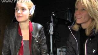 Откровения модели: жизнь за кулисами подиума(( http://ntdtv.ru ) Молодая и перспективная модель Жозефин Скривер уже успела добиться первого признания в мире..., 2012-02-17T11:44:44.000Z)