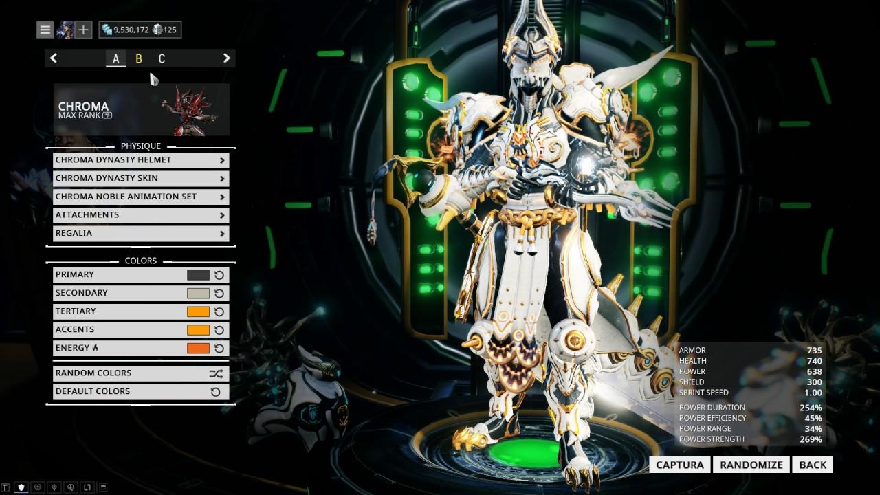 warframe how to make dynasty sword bigger