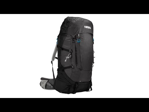 Backpacking Pack - Thule Guidepost