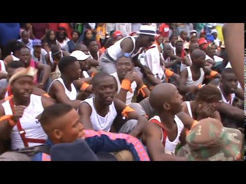 Ingoma yakwaMLaba 2017 eNjomelwane 25 december part 3