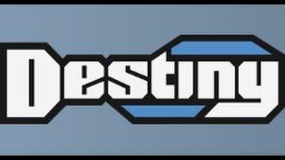 Talking SJW-isms with Destiny