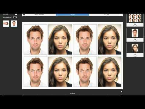 Passbild Plugin für Adobe Lightroom Classic from YouTube · Duration:  1 minutes 50 seconds