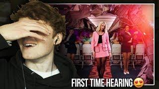 Download Lagu FIRST TIME HEARING Dua Lipa - Break My Heart MP3